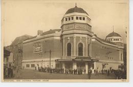 ROYAUME UNI - ENGLAND -  BRADFORD - New Victoria Picture House - Bradford