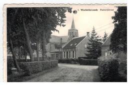 1.Wechelderzande  Pastorijstraat - Lille
