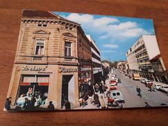 Postcard - Croatia, Sisak      (V 31652) - Kroatien