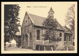 MATER = KAPEL ST.AMELBERGA - Oudenaarde