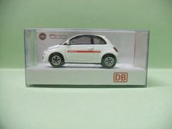 Voiture Nouvelle FIAT 500 DB NOREV HO 1/87 Neuve En Boîte - Echelle 1:87