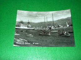 Cartolina Marina Di Carrara - Il Porto 1955 Ca - Massa