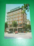 Cartolina Rivazzurra Di Rimini - Hotel Esplanade 1975 Ca - Rimini
