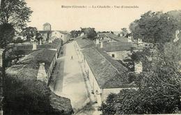 Dép 33 - Blaye - La Citadelle - Vue D'ensemble - état - Blaye