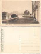 126-L'Istituto Delle Missioni Estere Di Milano-Tomba Del Re Di Golconda Con La Veduta Del Forte - India Serie V-11- - Missioni