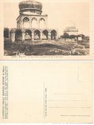 127-L'Istituto Delle Missioni Estere Di Milano-Una Tomba Incompleta Dei Re Di Golconda - India Serie V-12- - Missioni