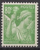 FRANCE 1944 - Y.T. N° 649  - NEUF** - Unused Stamps