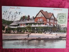 MAIDENHEAD . THAMES HOTEL - Inghilterra