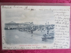 SANDS AND PIER . SOUTHSEA . DOS 1900 - Portsmouth