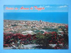 Arma Di Taggia - Imperia - Panorama - Imperia