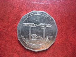 MADAGASCAR @ Arbre Baobab 50 Ariary 1996 - Madagascar