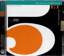 # CD: Paolo Fresu 5et – Kosmopolites - Jazz