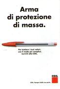 B 793 -  Sindacati, CGIL - Sindacati