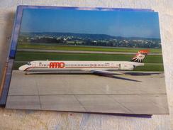AMC   MD 90   SU BMQ - 1946-....: Moderne