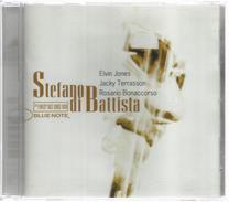 # CD: Stefano Di Battista - Registrato Nel 2000 - Jazz