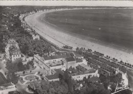 La Baule 44 - Vue Aérienne Baie Casino Et Hôtel Royal - La Baule-Escoublac