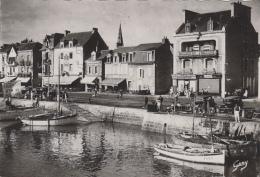 Le Pouliguen 44 - Port Bâteaux Pêche  - Commerces - Editeur Artaud - Le Pouliguen