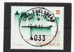 SAR833  ÖSTERREICH  2014  Michl  3091  Used / Gestempelt SIEHE ABBILDUNG - 2011-... Gebraucht
