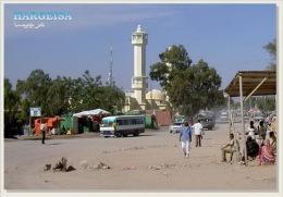 HARGEISA (Hargeysa), SOMALIA (Somaliland) - Mogadishu, Africa, Afrique - Somalia