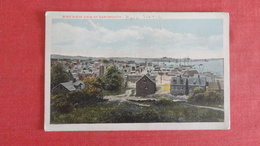 Dartmouth  Nova Scotia-- Ref  2597 - Nouvelle-Écosse