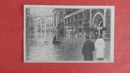 Flood 1936 6th Avenue & Wood Street - Pennsylvania > Pittsburgh- Ref  2597 - Pittsburgh
