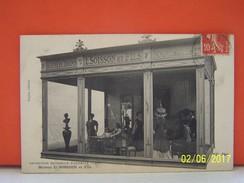 AUXERRE (YONNE) LES MAGASINS. EXPOSITION NATIONALE. 1908. MAISON L. SOISSON ET FILS. - Auxerre