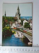 D150524 Konstanz Am Bodensee   Train - Eisenbahnen