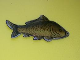 Pin 22 - FISH, PECHE - Non Classés