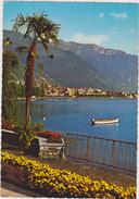 SUISSE,SWITZERLAND,SVIZZERA,SCHWEIZ,HELVETIA,SWISS ,VAUD,MONTREUX, Riviera Pays D´enhaut,territet,vevey - VD Vaud