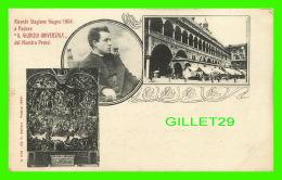 HOMMES CÉLÈBRE - MONSIGNORLORENZO RICORDO STAGIONE GIUGNO (1872-1956) - DOS NON DIVISÉ - ED. D. BOTTARE - - Personnages Historiques