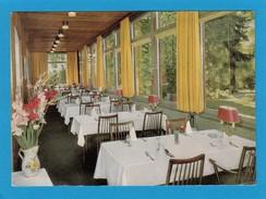 HOTEL MEYER,BEAUFORT. - Ansichtskarten