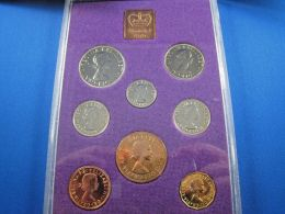 1970 COINAGE OF GREAT BRITAIN AND NORTHERN IRELAND PRESENTATION PACK   (dpcp1) - Great Britain