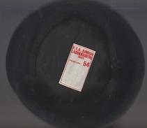 Bérèt F.T.A.bleu Foncé Simon Labruguière 1983 Pointure 54 - Casques & Coiffures