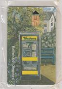 GUERNSEY ISL. - Telephone Kiosk(KX 100-1992), First Issue 3 Pounds, Tirage 24000, Mint - United Kingdom