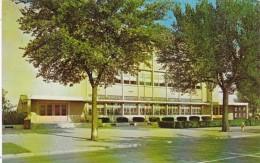 Indiana Hammond Technical Vocational High School - Hammond