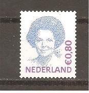 Holanda-Holland  Nº Yvert  2293 (Usado) (o) - 1980-... (Beatrix)