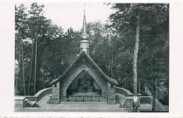 MARCHE-en-FAMENNE - Chapelle Votive En Reconnaissance Dédiée Au Sacré Coeur, 24 Mai 1944 - Marche-en-Famenne