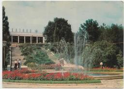 VARNA, Casino, Bulgaria, Used Postcard [20140] - Bulgaria