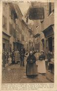 11)   CASTELNAUDARY  - Le Cassoulet - Salut Cassoulet Des Vendanges Des Moissons Et Du Dépiquetage  ... - Castelnaudary