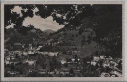 Saluti Da Arogno - Photo: Ditta G. Mayr No. 1299 - TI Tessin
