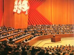 Militaria - Allemagne De L'Est/DDR - Erich Honecker à L'assemblée De La DDR - Sonstige