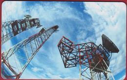 Venezuela REPETIDORAS Telecom CANTV  Telefoonkaart Telecarte PHONECARD Tarjeta Telecard TELEFONKARTE - Telecom Operators