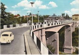 CARTOLINA - POSTCARD - MILANO - TREZZO D' ADDA - IL PONTE - Milano (Milan)