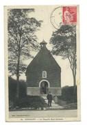 02 - RIBEMONT - (11) - La Chapelle Saint-Germain - CPA - Unclassified