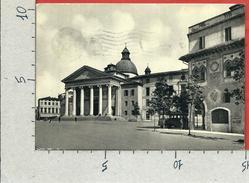 CARTOLINA VG ITALIA - TREVISO - Piazza Del Duomo - 10 X 15 - ANN. 1952 - Treviso