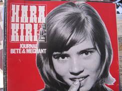 HARA KIRI MENSUEL - N° 45 - NOVEMBRE 64 - Journaux - Quotidiens