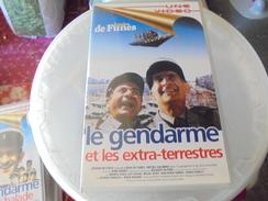 Le Gendarme Et Les Extra Terrestres - Cómedia