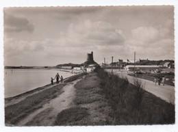 Saint_Vaast_la_hougue  1958 - Saint Vaast La Hougue