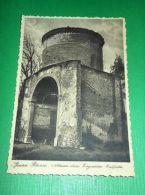 Cartolina Badia Polesine - Abbazia Della Vangadizza - Cappella 1936 - Rovigo