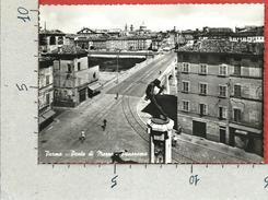 CARTOLINA NV ITALIA - PARMA - Ponte Di Mezzo - Panorama - 10 X 15 - Parma